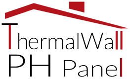 Passive House Wall Insulation, The ThermalWall PH Panel is ideal for LEED, ZNE, NZEB construction